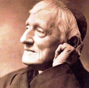 Cardeal John Henry Newman (1801-1890)