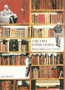 Uma vida entre livros