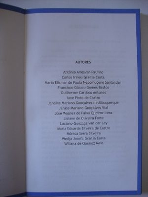 Poesias, Contos, Crônicas e Psicologia_Autores