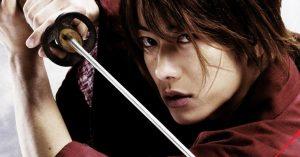 Live-Action Rurouni Kenshin 'Final Chapter,