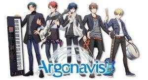 Argonavis from BanG Dream! Animation