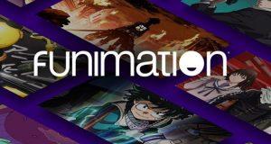 Funimation-Brasil
