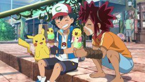 Pokémon the Movie: Koko