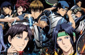 Shin Tennis no Ouji-sama: Hyoutei vs. Rikkai – Game of Future