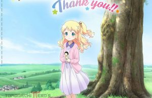 Kiniro Mosaic: Thank You!!