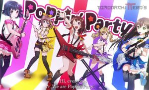 BanG Dream!: Poppin' Dream!