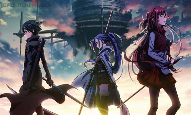 Sword Art Online: Progressive – Hoshi Naki Yoru no Aria