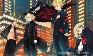 Tokyo Revengers!