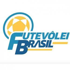 Semifinais de Futevôlei em Fortaleza. (Foto: Reprodução)