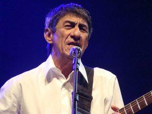 Cantor e compositor Raimundo Fagner será um dos homenageados especiais da noite. (Foto: Divulgação/Araújo Vianna)