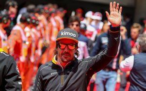 Fernando Alonso anuncia saída da Fórmula 1 2cbf999b9571c