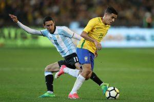 Seleção Brasileira enfrentará Arábia Saudita e Argentina em amistosos 63bf8e9b44360