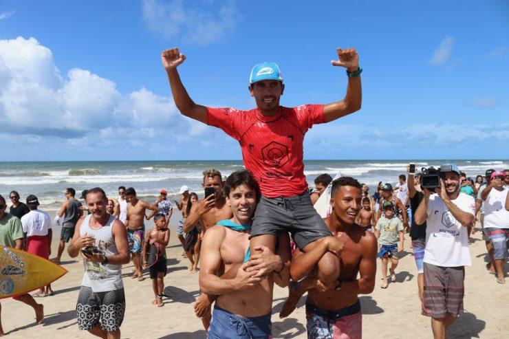 Circuito Brasileiro de Surf Profissional